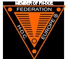 Federación Europea de HDC