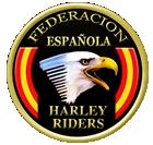 Federación Española de Clubes de Harley Riders